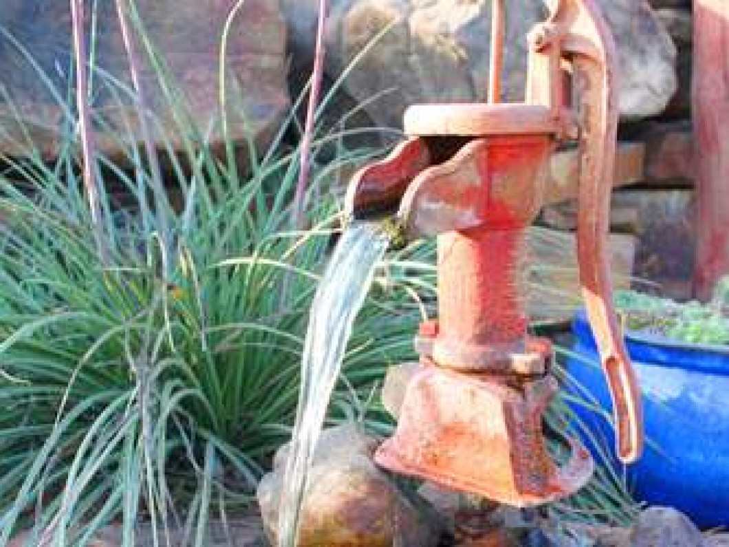 Do you need a new well pump?